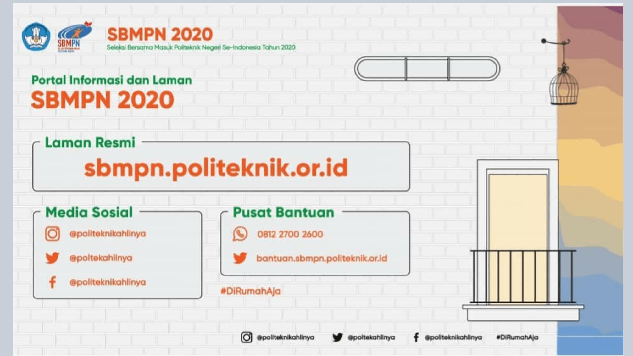 SBMPN 2020