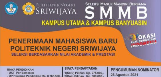 PMB SMMB 2021